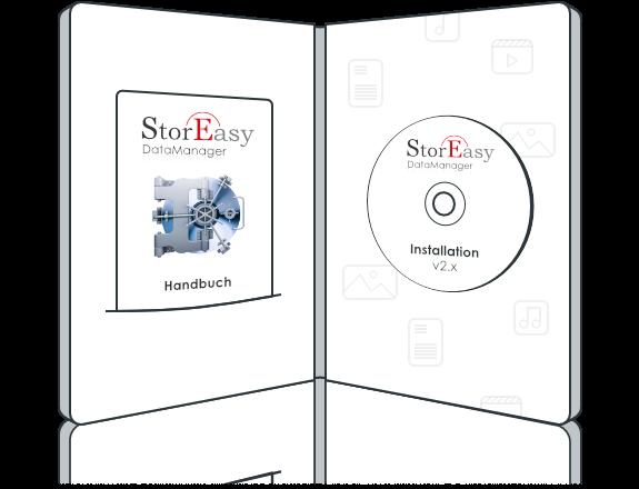 StorEasy® DataManager