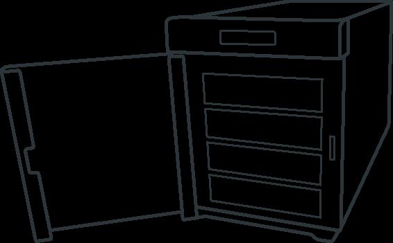 StorEasy® WORM Appliance Desktop - Kompakter Archivspeicher